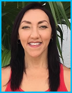 yoga teacher south florida